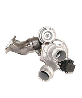 BMW 116 i F20 Turbo 820021-5001S 820021-0001 11627633925 11627645759