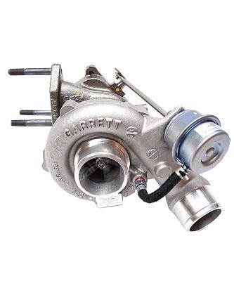 KIA Sorento 2.5 CRDI Turbo 733952-5004S