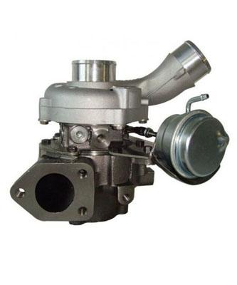 Kia Sorento 2.5 CRDi Turbo 5303 988 0097 5303 970 0097