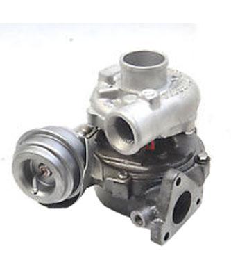 Kia Sportage II 2.0 CRDi Turbo