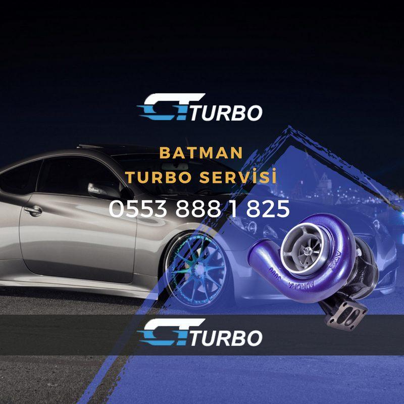 Turbo Tamiri Batman