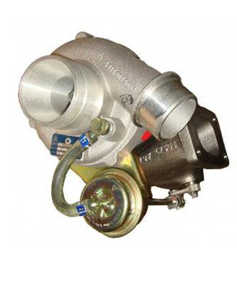 Fiat Ducato II 2.5 TDI Turbo