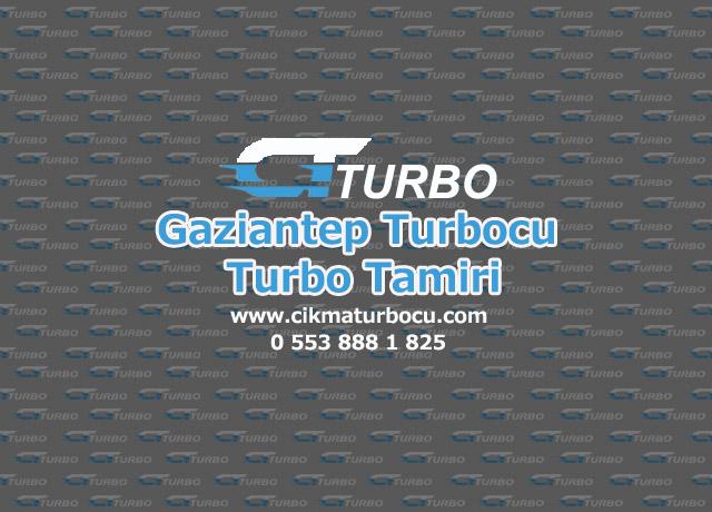 Gaziantep Turbocu
