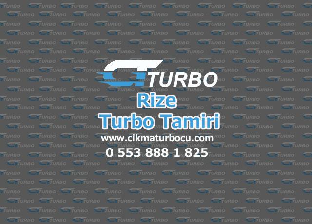 Turbo Tamiri Rize