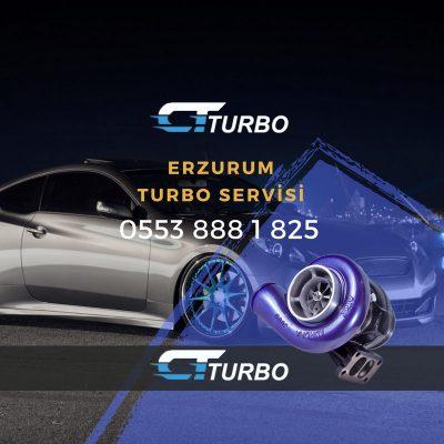 Turbo Tamiri Erzurum