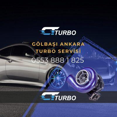 Turbo Tamiri Gölbaşı Ankara