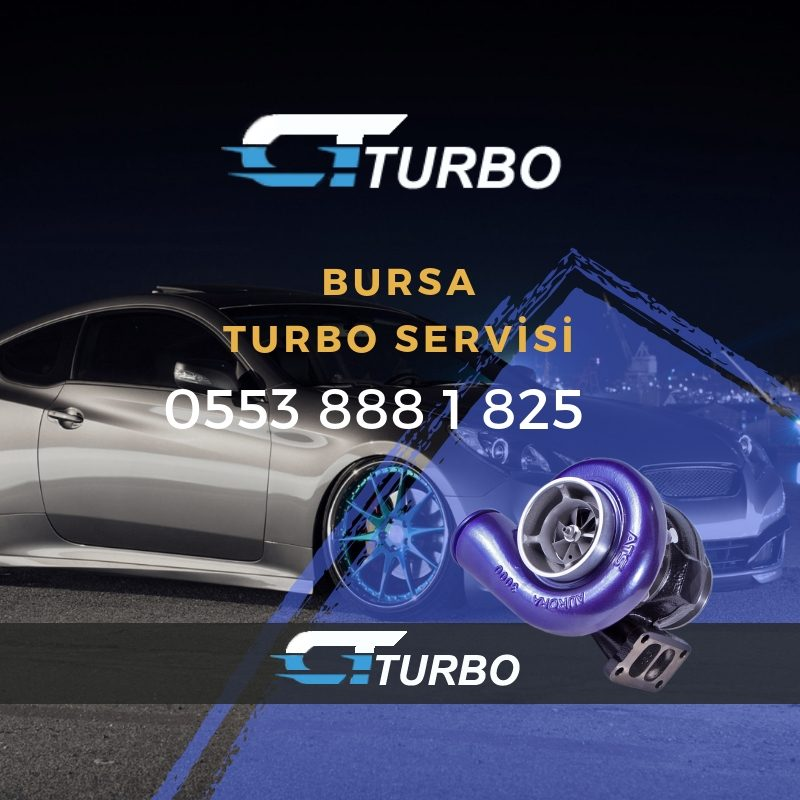 turbo tamiri bursa