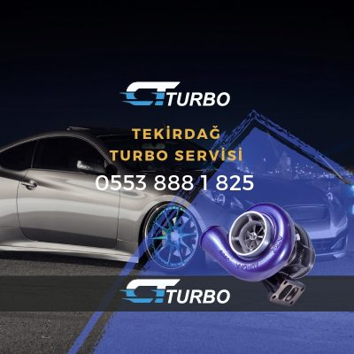 turbo tamiri tekirdağ
