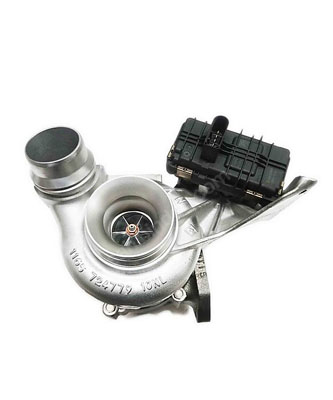 BMW 320 d E90N-E91N-E92N-E93N Turbo 11658519476 11658519475 11658517453 11658517452 11658513299