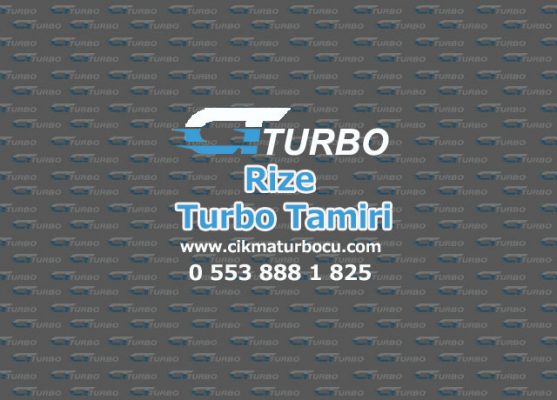 Turbo Tamiri Rize